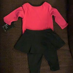 Nike Matching Sets - Nike girls outfit
